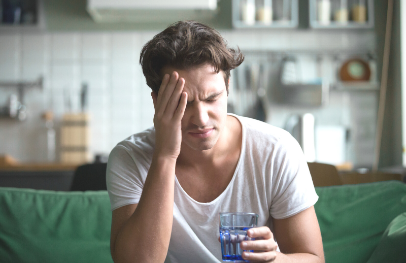 Auckland Physiotherapy Blog Headaches