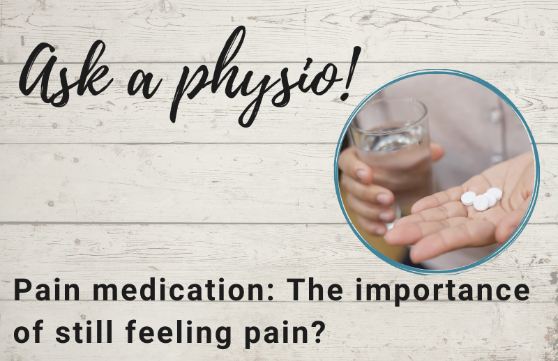 Auckland Physiotherapy Blog Importance of Pain