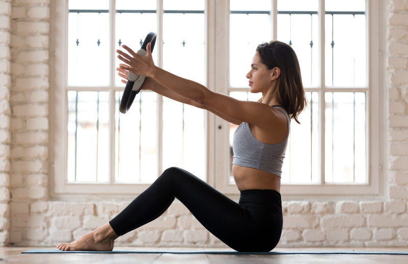 Auckland Physiotherapy Blog Intro to Pilates with Ann-Marie