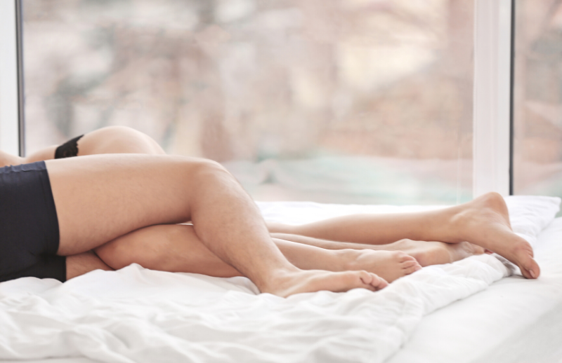 Auckland Physiotherapy Blog Sexual Pain