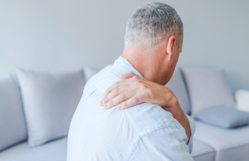 Auckland Physiotherapy Blog Shoulder Pain
