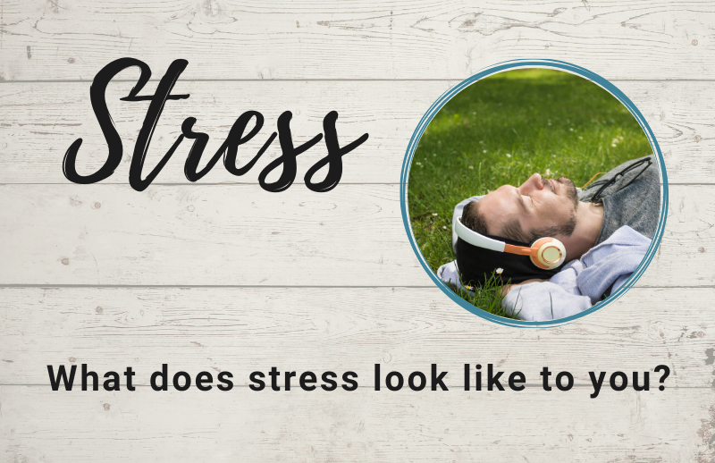 Auckland Physiotherapy - Stress Management Blog